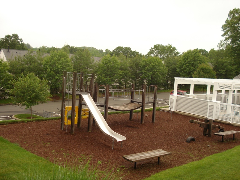 Playground At Sterling Woods II