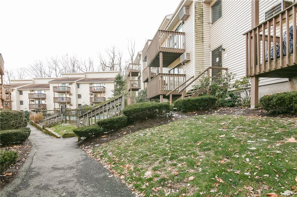 Single Story Ranch Condo Rented In Danbury,CT